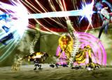 【MMOステージカード】廃墟スカルステージ