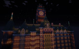 【Minecraft】幻想万華鏡の紅魔館