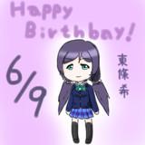 のんたんのお誕生日!