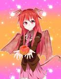 小悪魔りんご