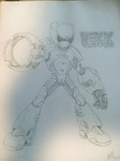 vexx the spirit of sega