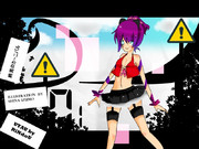 RiNdoU【終焉のカーニバル】