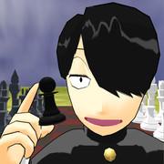R・田中一郎君と黒のポーン