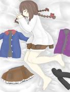 第5回東方ニコ童祭、里香支援!!!里香のなのです口調にふわふわするわ!!!!ふぁぁあーー