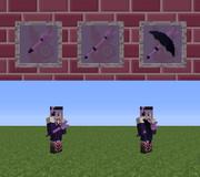 【Minecraft 】×32:怪盗☆ゆかりんのステッキ【テクスチャ見本】