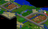 【Minecraft】シガンシナ区再現プロジェクト3【進撃の巨人】