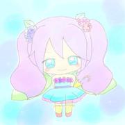 紫陽花ミク