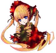 紅薔薇の乙女