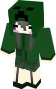【Minecraft】脱力系匠スキン【ダウンロード可】