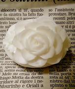 初めての石鹸彫刻