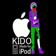 iPod風 キド