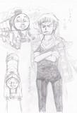 内海賢二さん、ゴードンはきかんしゃたちの永遠の大将です。