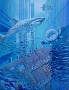 アナログ 魚の逆襲