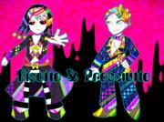 Assassin!!
