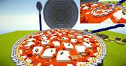 【Minecraft】熱々の麻婆豆腐