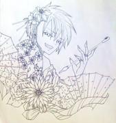 歌い手 【赤ティンさん】 アナログ