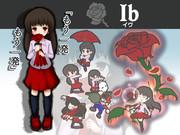 イヴ参戦(妄想)