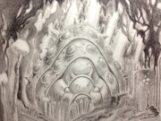 風の谷のナウシカ「王蟲」
