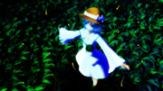 【第5回東方ニコ童祭】夏夜の散歩