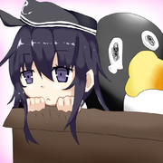 【艦これ】うちの箱入り娘