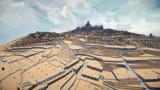 【Minecraft】 安土城を山ごと再現中 其ノ九