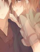 君とキスする5秒前
