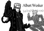 ウェスカー