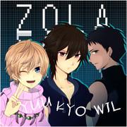 宙-ZOLA- Debut!