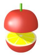 アップレモン
