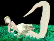 蛇女サリー