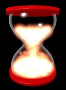 炎の砂時計