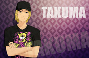 TAKUMAさん