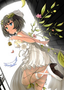 妖精のお姫様