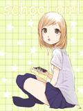 ☆school girl☆