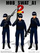 MOB_SWAT改変モデルver.2