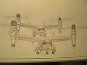 V-22 オスプレイ 【国連軍仕様】