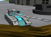 Orthros快速重戦車