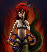 ──手負いの蛇──