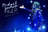 R.I.P. THE KING OF POP MJ