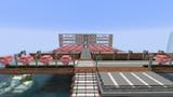 【Minecraft】マイクラで音ノ木坂学院建設中1【ラブライブ!】