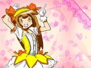 魔法少女きなこ☆マギカ3