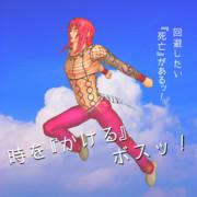 【MMD】 時をかけるディアボロ