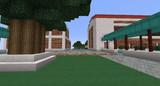 【Minecraft】マイクラで音ノ木坂学院建設中4【ラブライブ!】