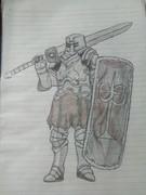 黒鉄タルカス