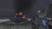 「戦車道はとても安全な競技です!」