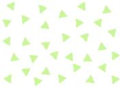 【背景素材290】三角3