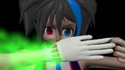 【欲音ルコ】何故ルコの右手には手袋がはめられているのか…