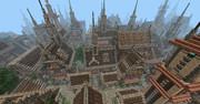 【Minecraft】 自分好みの街を作る ~Retea~ 6
