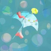 チリーン傘