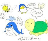 2013.6.29生放送で描いたもの★part1